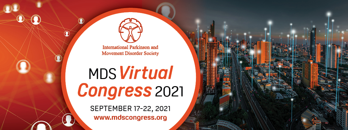 INTERNATIONAL CONGRESS OF PARKINSON'S DISEASE AND MOVEMENT DISORDERS